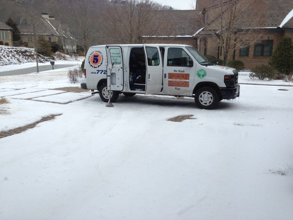 Carpet Cleaning NC