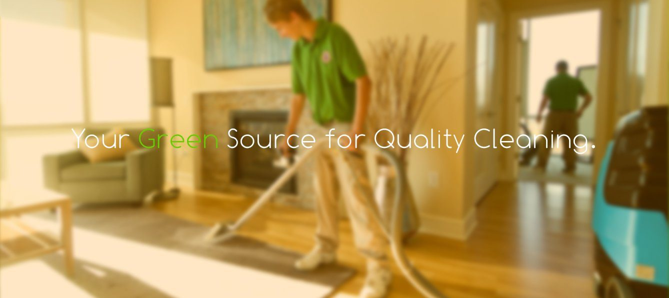 Green Floor Cleaning in NC | Five Step Carpet Care