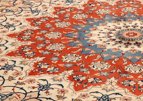 oriental rug cleaning, carpet cleaning, five steps, green carpet cleaning