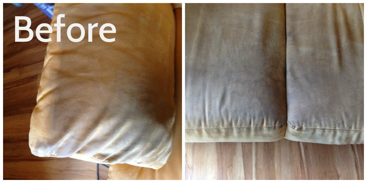 asheville upholstery cleaning