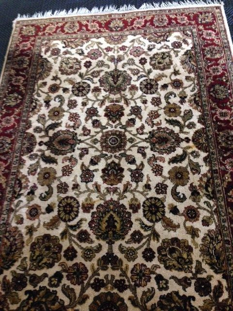 asheville oriental rug cleaners