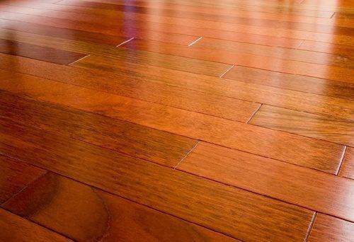 wood floor cleaning hendersonville nc