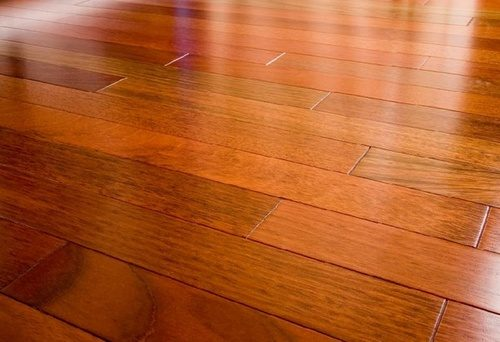 wood floor cleaning hendersonville nc