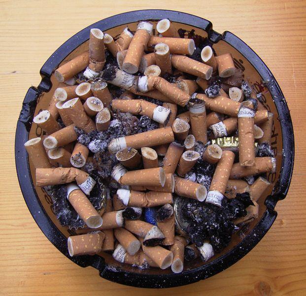 cigarette smoke odor removal asheville
