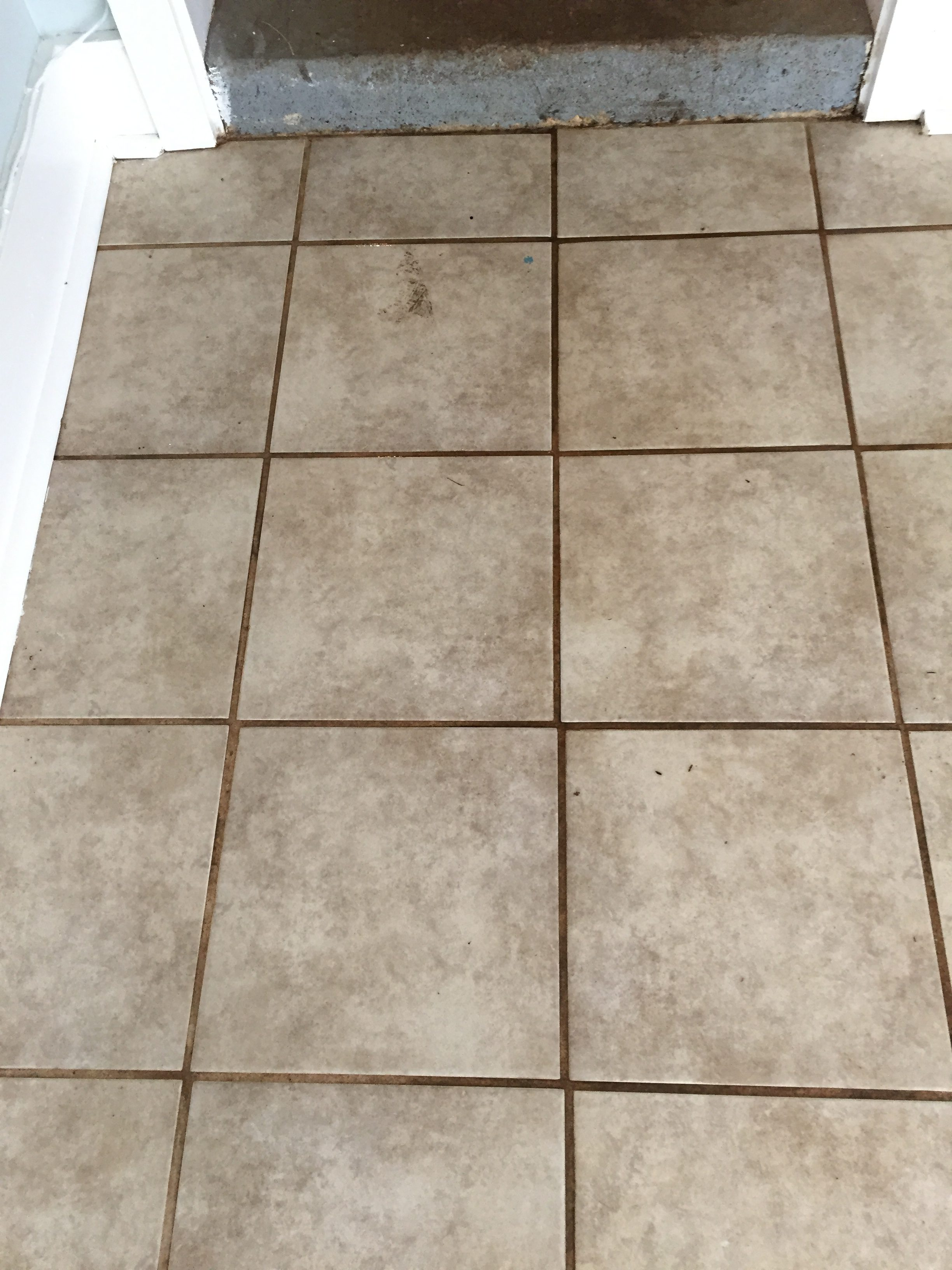 asheville tile cleaning