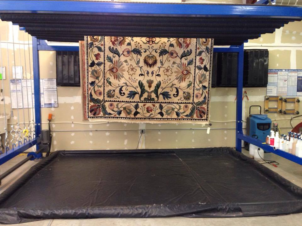 asheville rug cleaning