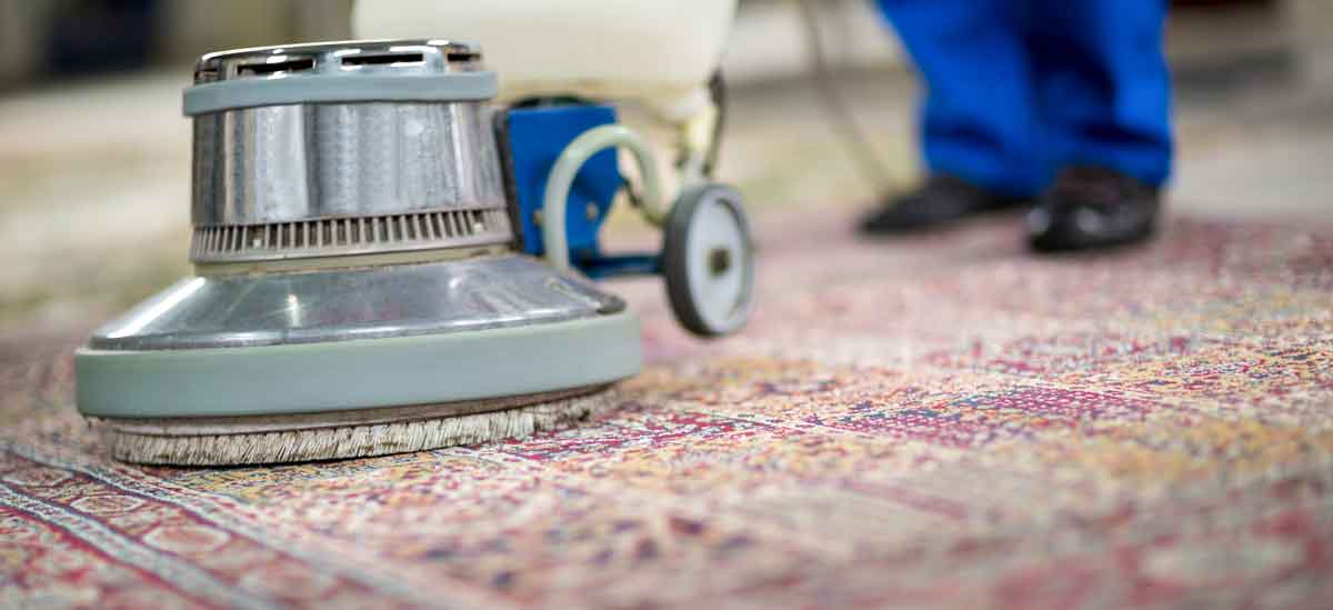 Area Rug Cleaning Services Asheville l