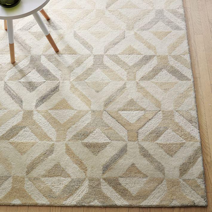 marquis wool rug