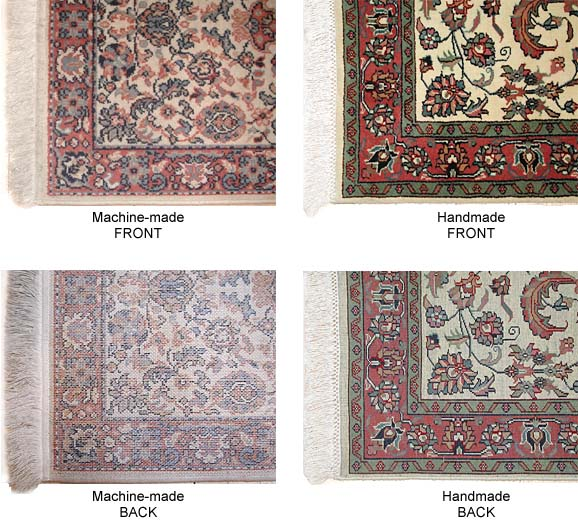 Oriental Rug Cleaning in Asheville l
