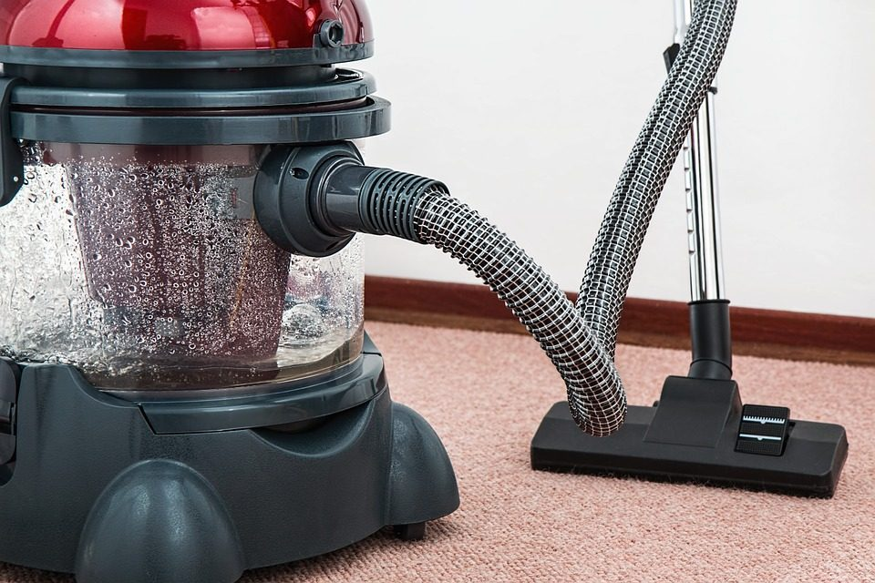 diy carpet cleaning risks