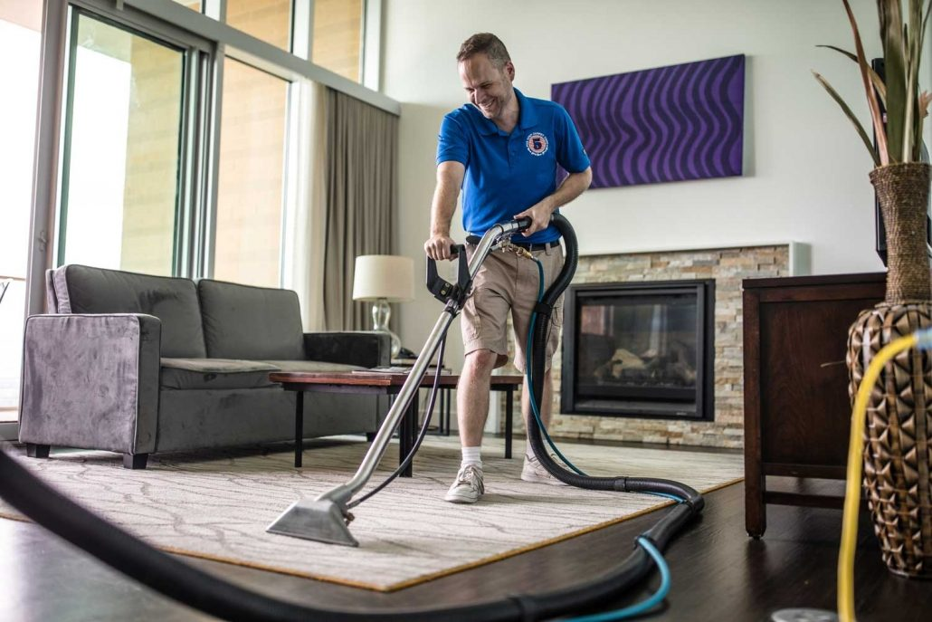 carpet cleaning asheville