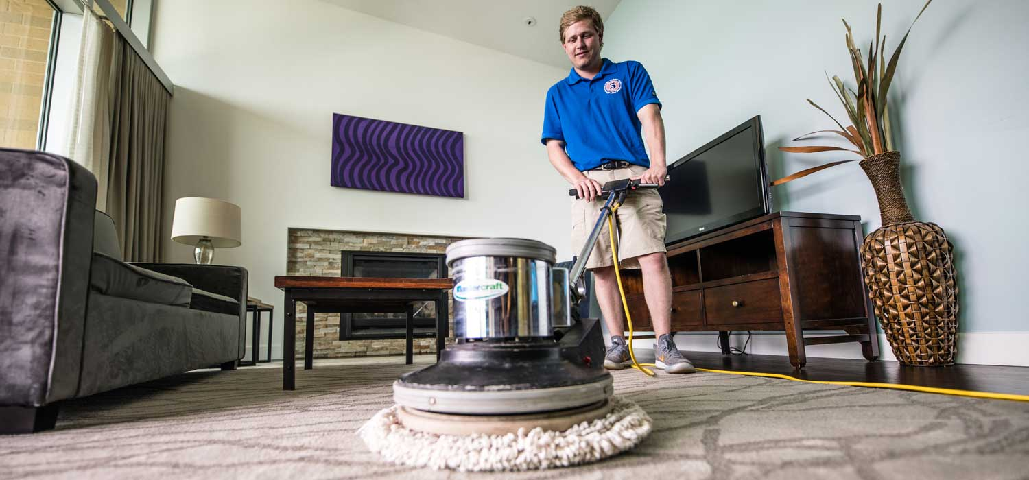 Carpet & Rug Cleaning Company l