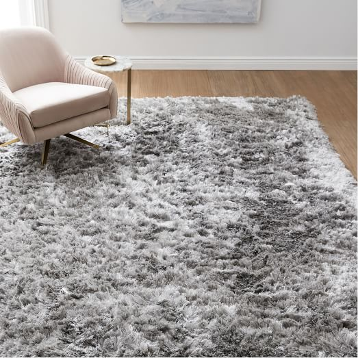 shag rug cleaning