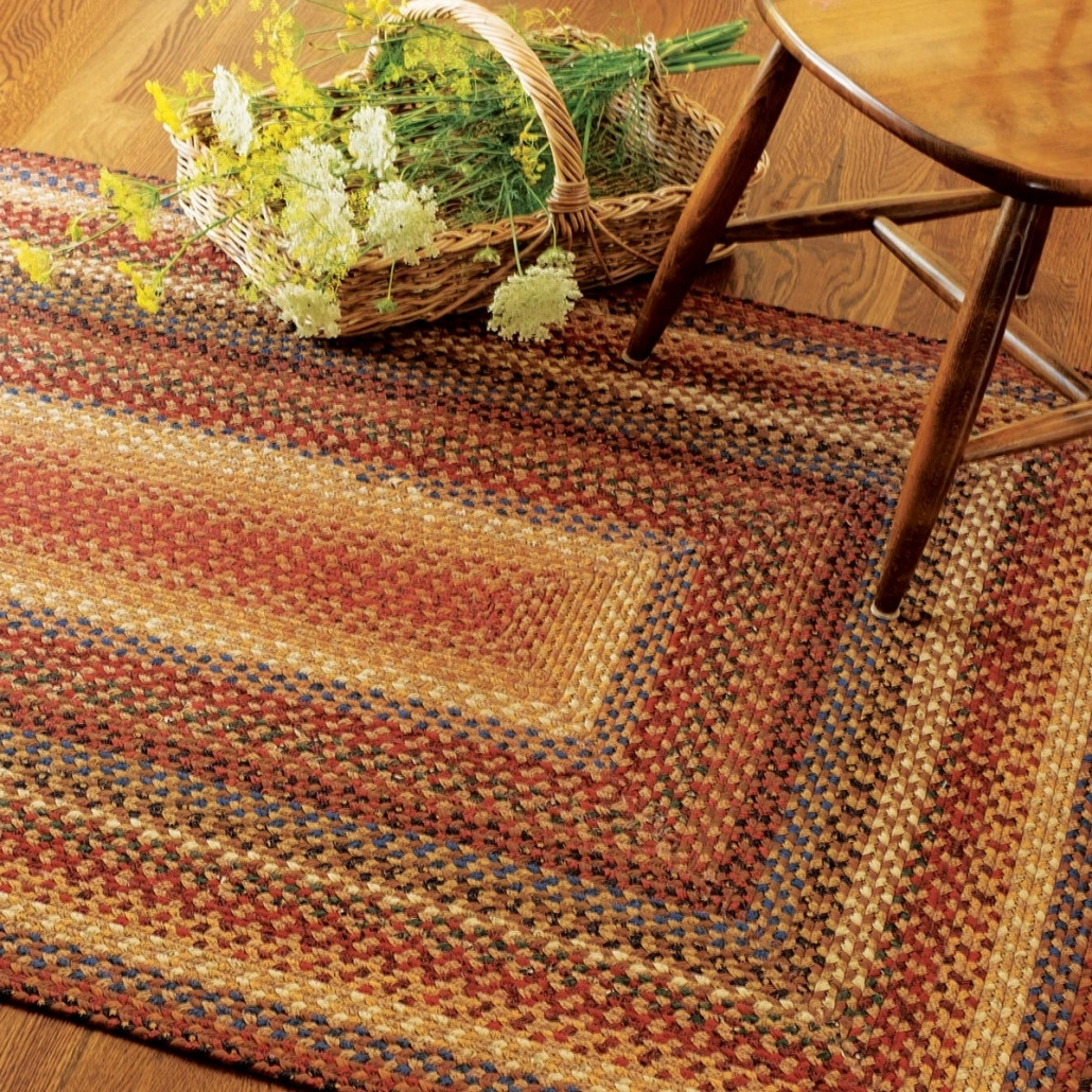 Braided Rug Cleaning Professionals L Asheville Rug Cleaning